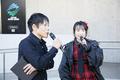 水樹奈々、歌手デビュー20周年ファンクラブイベントのレポートが到着! 歴代ライブ衣装紹介や「初恋はいつ?」などの質問も!
