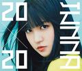 2ndアルバム「20×20」リリース記念! JUNNAサイン入り色紙を抽選で1名様にプレゼント!