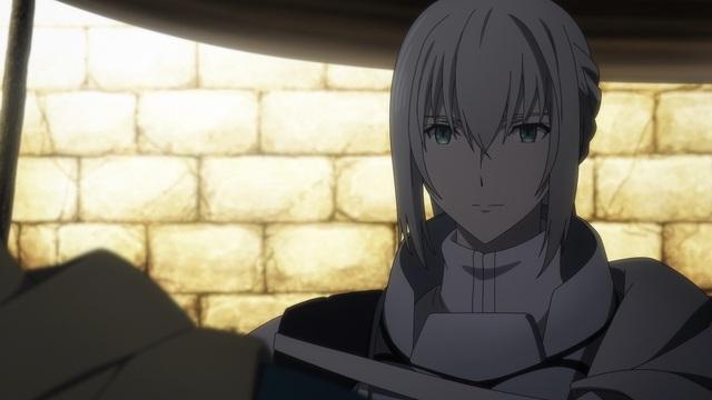 坂本真綾(ダ・ヴィンチ役)と川澄綾子(獅子王役)が語る、「劇場版 Fate/Grand Order -神聖円卓領域キャメロット-」の注目ポイントはここ!