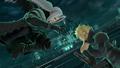 Switch「大乱闘スマッシュブラザーズ SPECIAL」、追加ファイター第8弾「セフィロス」の参戦映像が公開!