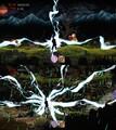 あの伝説の「死にゲー」が装いを新たに帰ってきた! Switch「帰ってきた 魔界村」2021年2月25日に配信決定!