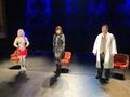 潘めぐみも出演!美しきヒロインを通して特撮怪獣映画を深堀りする特集番組「ゴジラとヒロイン」、12月19日に放送決定!