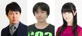 映画「銀魂 THE FINAL」、空知先生描きおろし原画4カットが入場者プレゼントに! キャストの「ジャンプフェスタ2021 ONLINE」出演も決定!