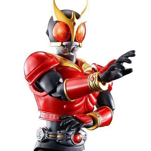 「仮面ライダーディケイド」より「仮面ライダークウガ マイティフォーム」がFigure-rise Standardにラインアップ!