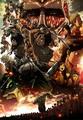 年末年始、アニマックスで「鬼滅の刃」「呪術廻戦」「斉木楠雄のΨ難」など人気作品を一挙放送! キャストの直筆書初めプレゼントも!