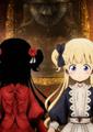 TVアニメ「シャドーハウス」、2021年放送決定&PV公開! ケイト役決定の鬼頭明里&エミリコ役決定の篠原侑からコメント到着!