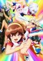 TVアニメ「バトルアスリーテス大運動会 ReSTART!」のOPテーマは諏訪ななか! イベントレポートも到着!
