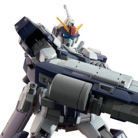 「機動戦士ガンダム外伝 ミッシングリンク」から、ペイルライダー計画の集大成「ペイルライダー・キャバルリー」がHGシリーズに登場!