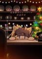 「Fate/Grand Order」完全新作ショートアニメ、ティザービジュアル公開!