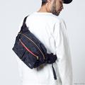 PORTER×ガンダムの新作コラボ、バッグや財布など全10種が登場! ジャガード織のジオン軍&RED COMETの2モデル!!