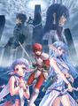 アクションRPGの金字塔「イース」シリーズより、「イースVI〜ナピシュテムの匣〜」がスマホゲーム化決定!