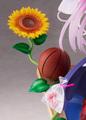 秋アニメ「神様になった日」より、ヒロイン「ひな」、夏の思い出を切り取ったヴィネット風フィギュアが登場!