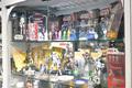 「バットマン」、「スター・ウォーズ」……世界中のオモチャコレクターたちの熱い魂に触れられるカフェ「東京ToyCafe」に行ってみた! 【ホビー業界インサイド第67回】