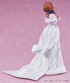 TVアニメ「五等分の花嫁∬」より、恋も料理も勉強も一生懸命な中野家の三女・中野三玖がついに花嫁姿で立体化!