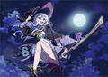 TVアニメ「魔女の旅々」、BD&DVD BOX全巻購入特典イラストが公開! 上巻は1月27日、下巻は2月24日に発売!