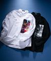 「エヴァンゲリオン」×「HARE」コラボアイテムが1月15日(金)より発売開始! シャツ、スウェット、カットソーの計3型!!