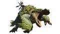 体験版「モンスターハンターライズ DEMO」がいよいよ本日1月8日(金)配信開始! 新アクション指南動画やモンスターを操る新要素「操竜」情報も!!