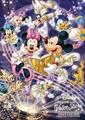 「Disney 声の王子様」最新作 オールキャスト歌唱曲「小さな世界」試聴映像が公開! 春にはアリーナツアーも!