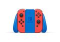 マリオをテーマにした「Nintendo Switch マリオレッド×ブルー セット」が2月12日発売決定!