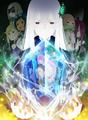 ナムコでしか手に入らない「レム」の限定フィギュアが登場!「Re:ゼロから始める異世界生活×ナムコキャンペーン」1/15(金)より開催!