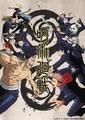 TVアニメ「呪術廻戦」、第2クールEDテーマ「give it back」がリリース決定! ノンクレジットEDも公開!