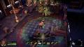 クライムストラテジー「エンパイア・オブ・シン」、4人のボスやゲームプレイの流れなど新情報公開!