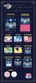 劇場版「美少女戦士セーラームーンEternal」 キャラクターソング集Eternal Collection、各種特典デザインが公開!