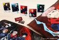 「呪術廻戦」Tカードの事前発行受付がスタート! 描き下ろしグッズの販売も!