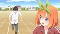 TVアニメ「五等分の花嫁∬」、第3話「七つのさよなら 第二章」あらすじ&先行カット公開!