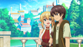 冬アニメ「俺だけ入れる隠しダンジョン」第3話あらすじ&先⾏カット公開!