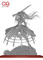 ハイクオリティフィギュアの新ブランド「CAworks」始動! 第1弾「無職転生 ~異世界行ったら本気だす~」から「ロキシー・ミグルディア」のフィギュアが予約開始!
