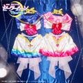 GiRLS by PEACH JOHNから、劇場版「美少女戦士セーラームーンEternal」コラボ商品が2021年1月27日に発売!