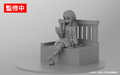 「志摩リン 足湯ver.」フィギュア制作決定のサプライズ発表も! 「ゆるキャン△ ポップアップショップ あみあみ高原キャンプ場」開幕レポート