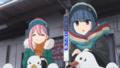 冬アニメ「ゆるキャン△ SEASON2」、イメージビジュアル第5弾が公開! 第3話あらすじ&場面カットも!