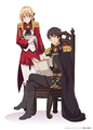 2021年夏放送のTVアニメ「現実主義勇者の王国再建記」に、上田麗奈の出演が決定!