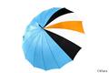「エヴァンゲリオンコラボレーション洋傘」が本日より特別価格で販売!