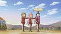 Netflix 2月のアニメ注目ラインアップ! 「天空侵犯」がついに独占配信&「岸辺露伴は動かない」や「ゆるキャン△ SEASON2」も!