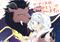 「贄姫と獣の王」アニメ化決定&アニメ公式Twitter開設! 原作者・友藤結コメントイラスト到着!!
