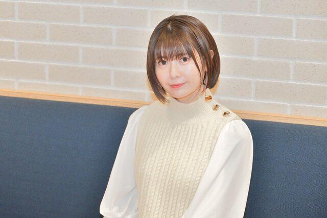 【インタビュー】竹達彩奈が新曲「Dear Dear」を配信リリース。ミト(クラムボン)のプロデュースで等身大の楽曲に