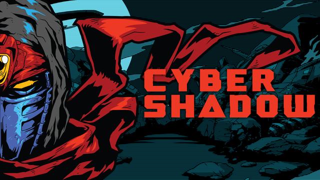 忍者アクション「サイバーシャドウ」、Switch/PS4/PS5で1月26日発売! Switch版は25%オフになるキャンペーンも!