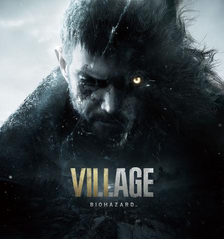 邪悪と狂気に満ちる村。「バイオハザード ヴィレッジ」、2021年5月8日(土)発売決定! PS4、Xbox Oneも同時発売!!