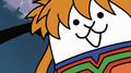高橋洋子「にゃん酷なにゃんこのテーゼ」が配信開始! 「エヴァンゲリオン×にゃんこ大戦争」コラボ楽曲