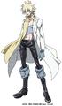 2021年春放送開始のTVアニメ「SHAMAN KING」、ファウストVIII世役は子安武人に決定! コメント到着!!