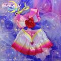 劇場版「美少女戦士セーラームーンEternal」×「GiRLS by PEACH JOHN」、コラボアイテム本日予約受付開始!