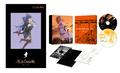 「ひぐらしのなく頃に業」、Blu-ray&DVD「其の壱」のジャケットデザイン&特典の詳細が到着!