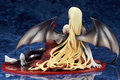 「傷物語」から、「怪異の王」の異名を持つ「キスショット・アセロラオリオン・ハートアンダーブレード」のフィギュアが登場!