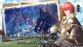 スマホ向け3Dアニメ×戦記RPG「オルタンシア・サーガR」、本日配信開始!