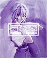「新世紀エヴァンゲリオン」イラストグッズ誌上通販が「ヤングエース」3号連続でスタート!
