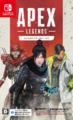 日本国内で再生回数10億回を誇る「Apex Legends」が、ついにNintendo Switchで登場! 3月10日(水)よりニンテンドーeショップにて配信開始