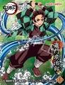 「鬼滅の刃」ふりかけミニパック・カレー・お茶づけのりが2月25日発売! キラキラシール(全18種)入り!